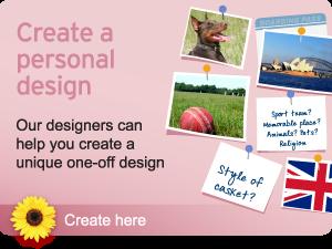 Create a personal design