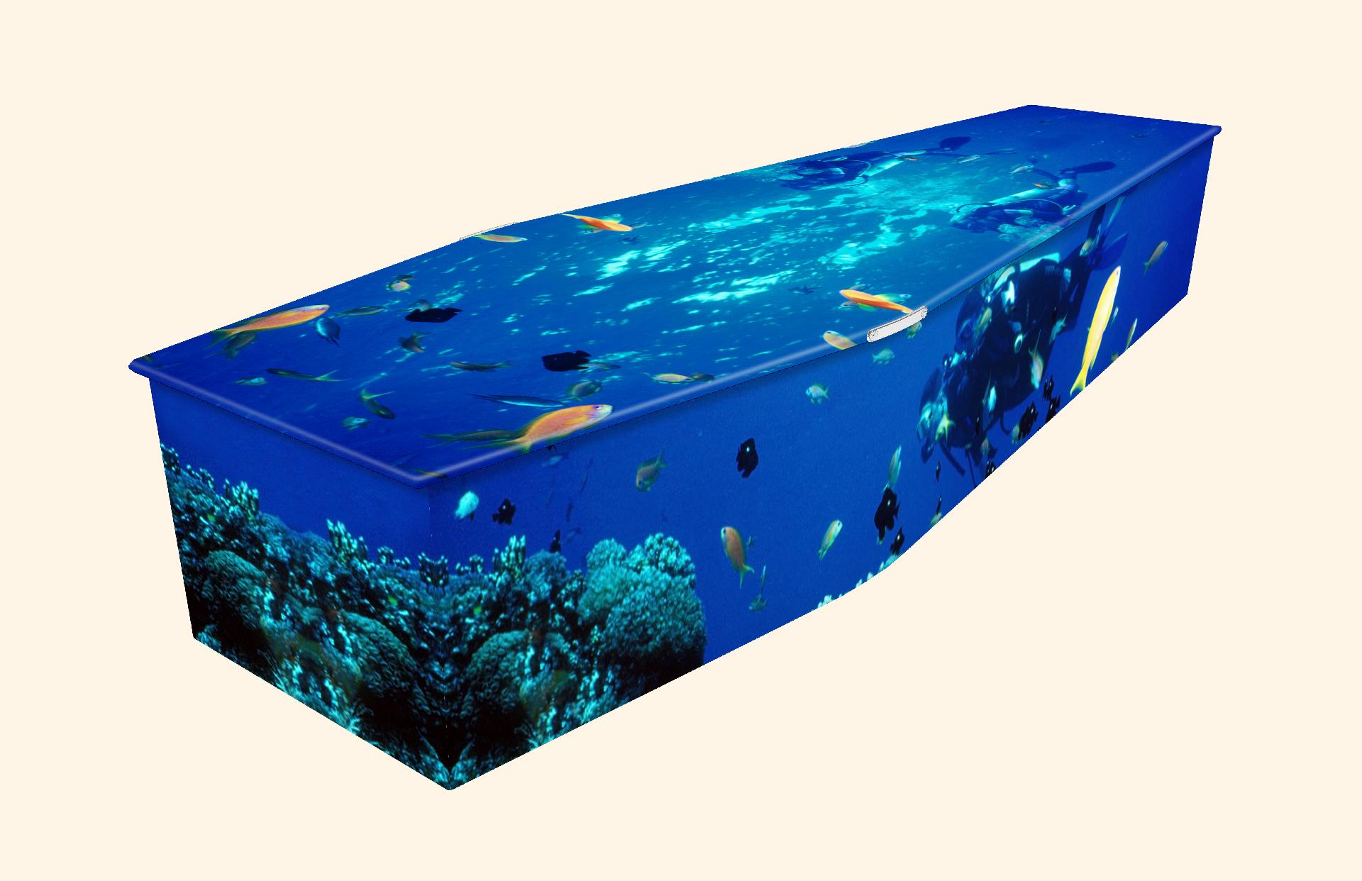 The Scuba Diver