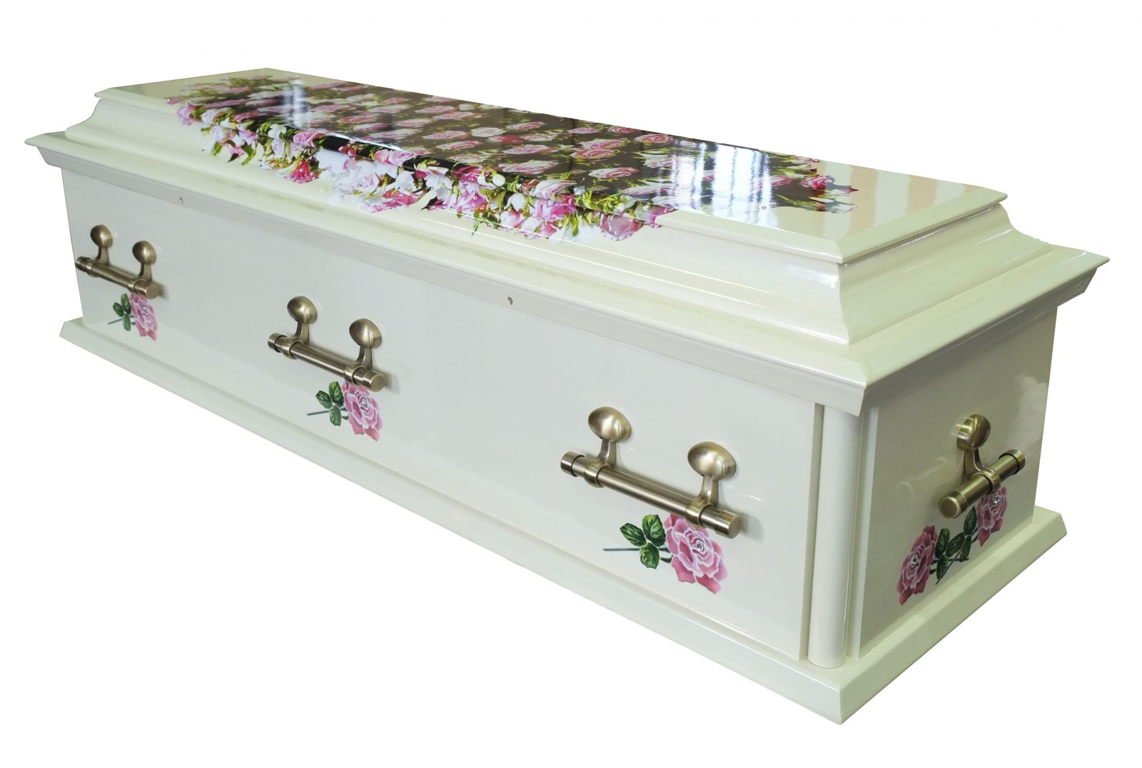 Coffin Designs American Caskets Personal Picture Coffins From Colourful Coffins