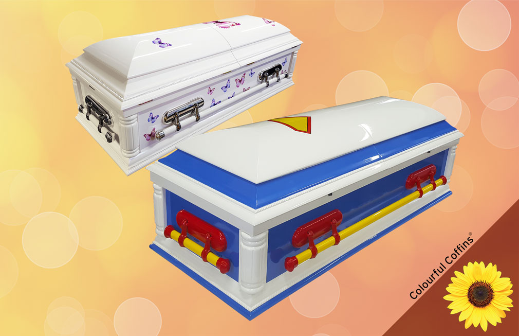 Child American Casket Designs