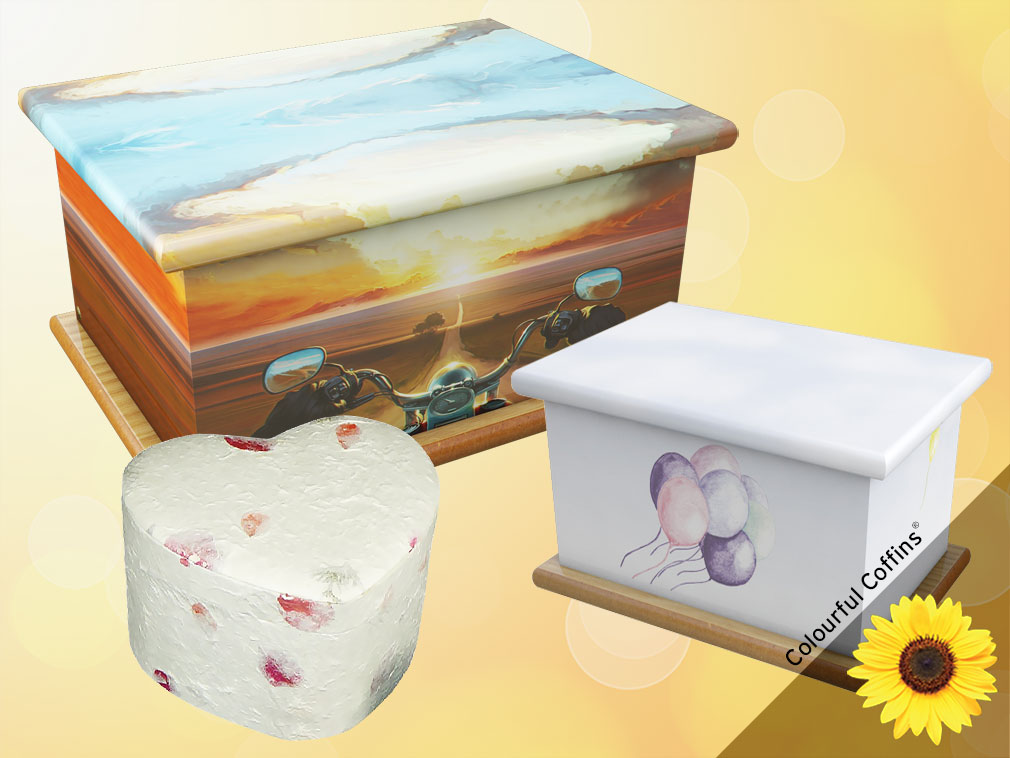 Cremated Remains Caskets